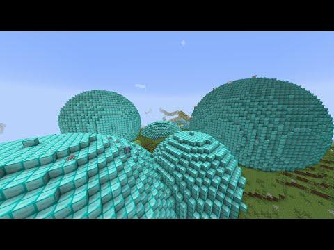 """Minecraft HQM """"Project Ozone"""" #37 - W pułapce oraz WORLD OF DIAMONDS"""