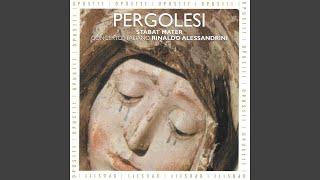 Stabat Mater, for Soprano, Alto, Strings and Organ in F Major: No. 7, Eja Mater fons amoris....