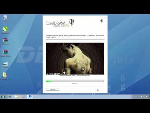 Imagem abre com erro ao salvar em JPG no CorelDRAW X8 | Solução