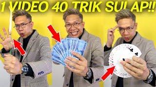 Download lagu SATU VIDEO 40 TRIK SULAP!!