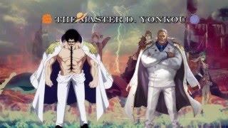 Teoria Nueva de One Piece 2016 El Increible Poder de Sengoku El Buda   HD