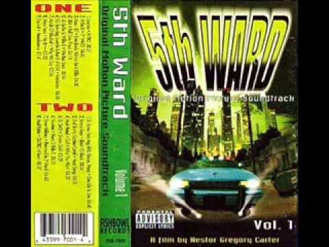 Dj Screw, Al-D Grace & Wood-1 Life To Live