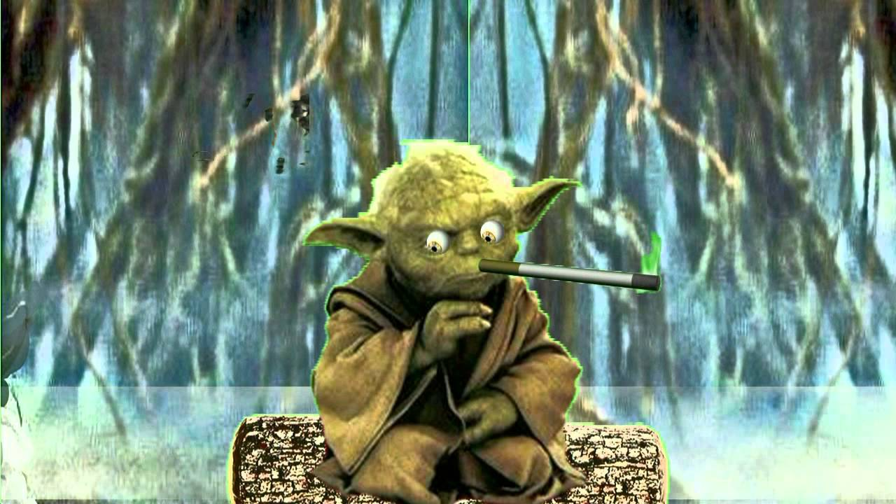 Yoda Quote One Youtube