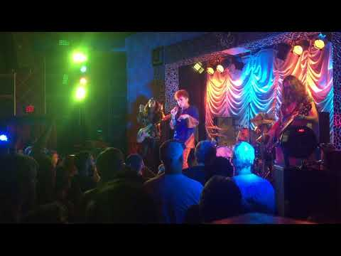 Greta Van Fleet - Black Smoke Rising - Visulite Theatre - Charlotte, NC 08-29-17