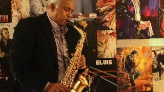Aye Mere Humsafar | All is Well | Best of Bollywood On The Saxophone | Stanley Samuel | Instrumental