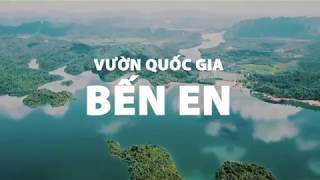 VƯỜN QUỐC GIA BẾN EN - HẠ LONG TRÊN CẠN CỦA XỨ THANH ( Ben En National Park In VietNam )
