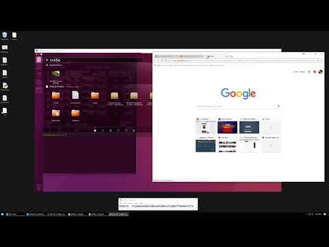Linux (Unbuntu) Overclock Nvidia GPU For Mining Ethereum