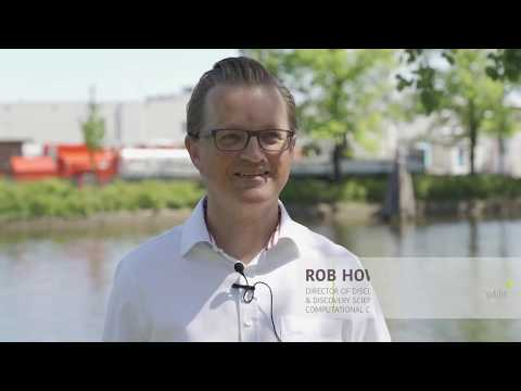 12th Annual GDDIF 2019 Rob Howes Director of Discovery Biology Astrazeneca   Testimonial