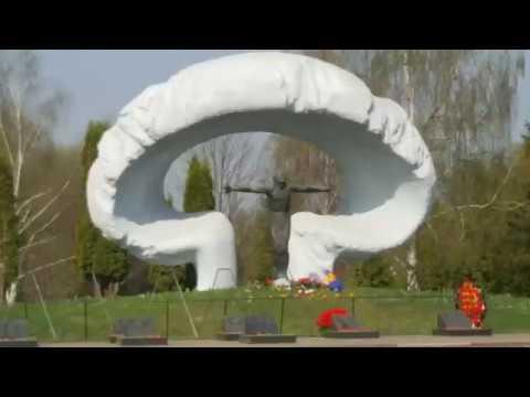 К 33-й годовщине Чернобыльской катастрофы