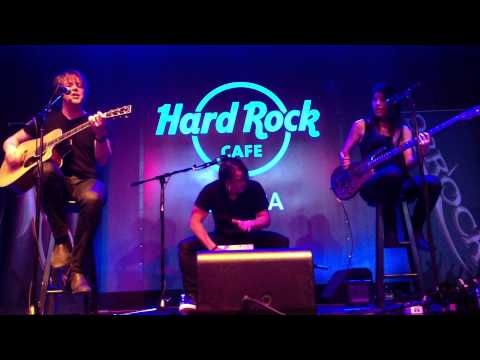 Sick Puppies - Healing Now (acoustic)