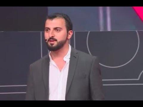 بعد أعوام من الآن ستتمنى أنك بدأت اليوم   محمد الملحم   TEDxRiyadh