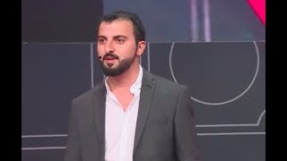 بعد أعوام من الآن ستتمنى أنك بدأت اليوم | محمد الملحم | TEDxRiyadh