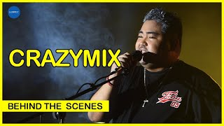 Iwan Mo Na Siya (Behind the Scenes) | Crazymix ft. Sachzna Laparan