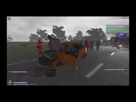 Notruf 112 - Die Feuerwehr Simulation |