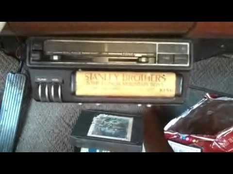 8 track mermories# 5 stanley brothers