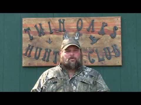 Twin Oaks Hunting Club Tour