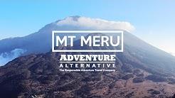 Mount Meru - Adventure Alternative