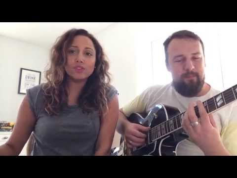 AnnaMarie Johnson  How will I know  Whitney Houston cover