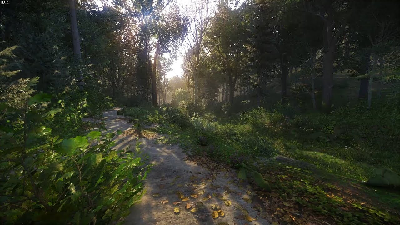 UPDATE 1 3 - REALISTIC LIGHTING RESHADE at Kingdom Come