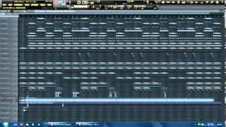 sayeb el la3ba instrumental - Remake ( Lil K - Sayeb el La3ba )
