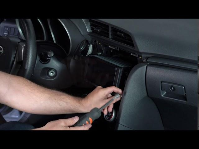 How to Install a Car Amplifer