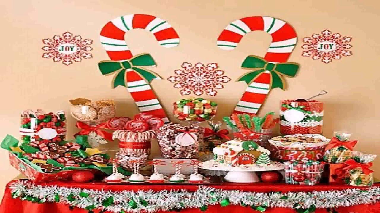 Christmas Table Decoration Ideas Martha Stewart