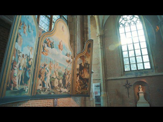 Erbarme Dich - Pieterskerk Leiden