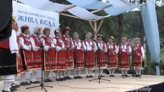 """Група с.Острица - """"Жива вода"""" Каран Върбовка 2013"""