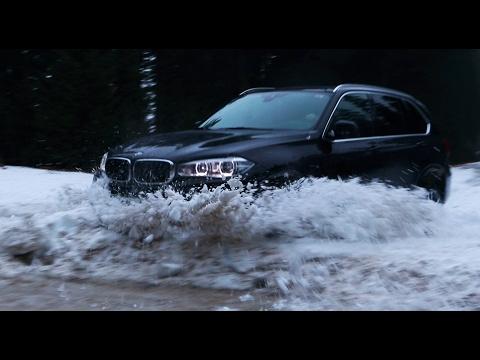 BMW X5 xDrive 25d review