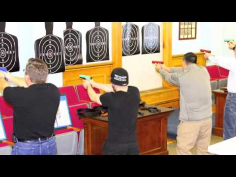 HPi Services Illinois Concealed Carry Class