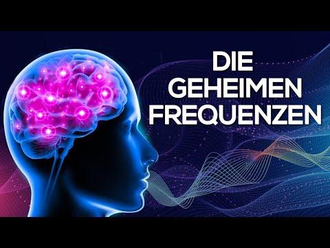 Programmiere dein Gehirn neu! | Das Geheimnis der Frequenzen