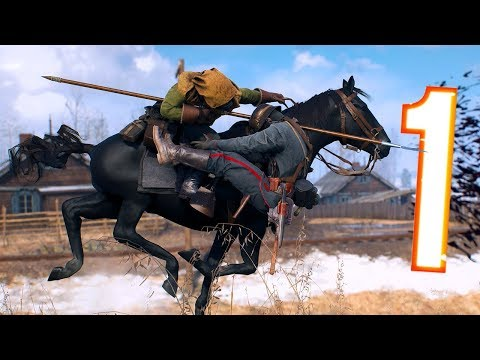 THE MOST EPIC REVENGE MOMENTS IN BF1