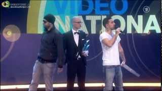 """23"" (Sido & Bushido) - Echo 2012 - Bestes Video National - So Mach Ich Es"