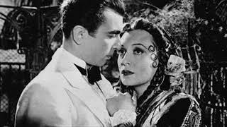 Zarah Leander - Le Vent m'a dit une Chanson, 1938