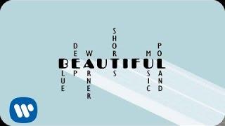 BLUE DEEP SHORTS - Beautiful [Official Audio]