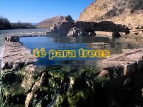 TE PARA TRES - SODA STEREO - KARAOKE HD