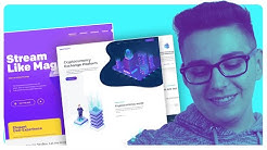 5 New Web Design/UX Trends for 2019