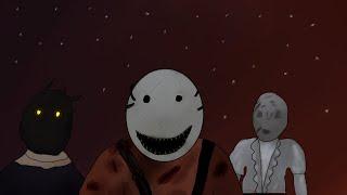 [Dead by Daylight]---[Apex Legends]  Вечер онлайн игр, получается...