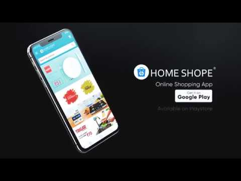 Homeshope plus  For Pc (2020) - Free Download For Windows 10/8/7