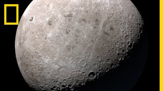 National Geographic: Moon Overview thumbnail