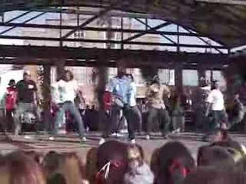 Miami University Bandstand 2004