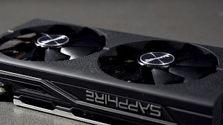 SAPPHIRE PULSE Radeon™ RX 580 8GD5 - Hardware Porn