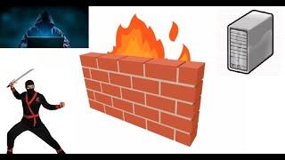 Firewall'lar (güvenlik duvarları) nasıl çalışır? nedir?