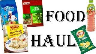 Food Haul - ॐ  Rainbowluuu ॐ