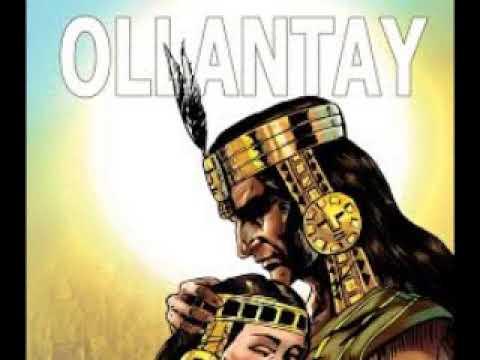OLLANTAY LIBRO PDF DOWNLOAD