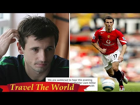 Ex-Manchester United player Liam Miller passes away aged 36  - Travel Guide vs Booking