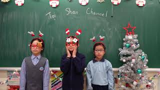 Publication Date: 2019-03-05 | Video Title: Toi Shan Channel Episode 1