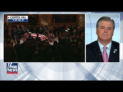 Hannity: Mainstream Media