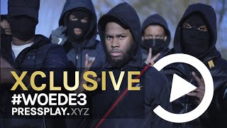 #3XM Jayhsy - WOEDE 3.0 (Music Video) (Prod. Bix & JayEliano) | Pressplay
