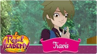 Regal Academy | Travis Beast